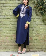 Damak Spring Dresses 2015 For Girls 4