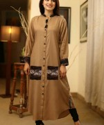 Damak Spring Dresses 2015 For Girls 7