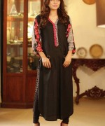 Damak Spring Dresses 2015 For Girls 8