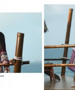 Firdous Cloth Mills Korean Lawn Collection 2015 For Women 0013