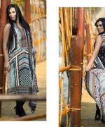 Firdous Cloth Mills Korean Lawn Collection 2015 For Women 0015