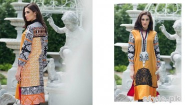 Firdous Fashion Carnival Collection 2015 For Summer 11