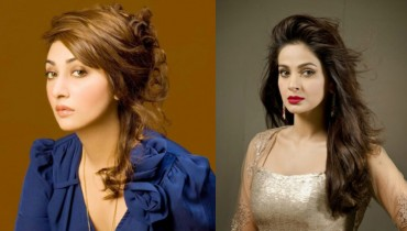 Gorgeous Single Actresses In Pakistan Showbiz
