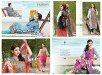 Jubilee Cloth Mills Krinkle Summer Collection 2015 Volume 1