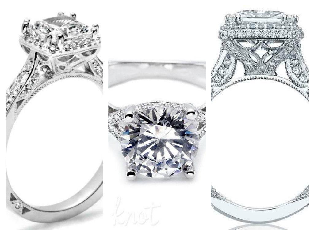 Wedding Ring Tacori 22 Marvelous