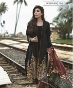 Maria B Lawn Collection 2015 For Women 001