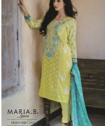 Maria B Lawn Collection 2015 For Women 0011