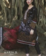 Maria B Lawn Collection 2015 For Women 0016