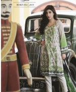 Maria B Lawn Collection 2015 For Women 0017