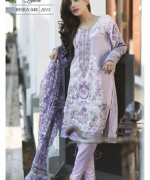Maria B Lawn Collection 2015 For Women 0018