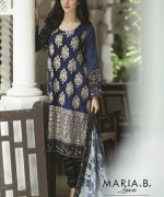 Maria B Lawn Collection 2015 For Women 002