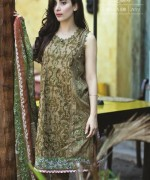Maria B Lawn Collection 2015 For Women 005
