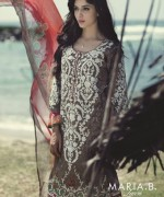 Maria B Lawn Collection 2015 For Women 006