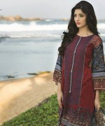 Maria B Lawn Collection 2015 For Women 008