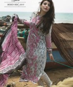 Maria B Lawn Collection 2015 For Women 009