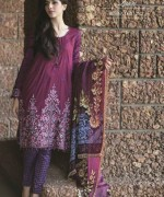 Maria B Lawn Collection 2015 For Women 010