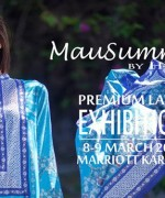 Mausummery By Huma Summer Collection 2015 For Women 002
