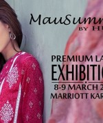 Mausummery By Huma Summer Collection 2015 For Women 005