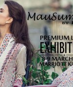 Mausummery By Huma Summer Collection 2015 For Women 009