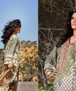 Mehdi Lawn Collection 2015 By Al Zohaib Textile 0017