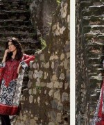 Mehdi Lawn Collection 2015 By Al Zohaib Textile 002