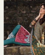 Mehdi Lawn Collection 2015 By Al Zohaib Textile 0021