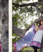 Mehdi Lawn Collection 2015 By Al Zohaib Textile 003