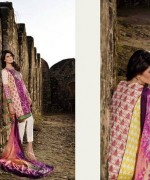 Mehdi Lawn Collection 2015 By Al Zohaib Textile 007