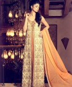 Mifrah Party Wear Collection 2015 For Women 002