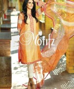 Motifz Lawn Collection 2015 Volume 1 For Women 001