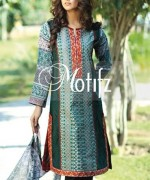 Motifz Lawn Collection 2015 Volume 1 For Women 002