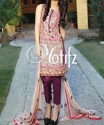 Motifz Lawn Collection 2015 Volume 1 For Women 008