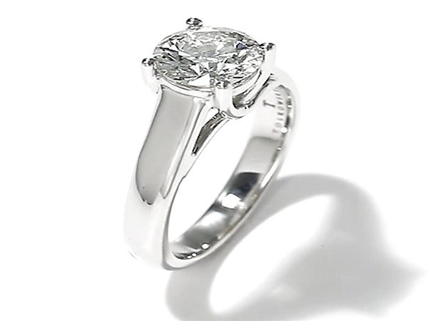 New Designs Of 2 Carat Diamond Rings 2015 009