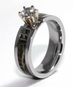 New Designs Of Camo Wedding Rings 0011