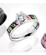 New Designs Of Camo Wedding Rings 0012