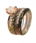 New Designs Of Camo Wedding Rings 0014