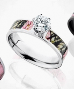 New Designs Of Camo Wedding Rings 004