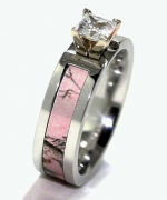 New Designs Of Camo Wedding Rings 005