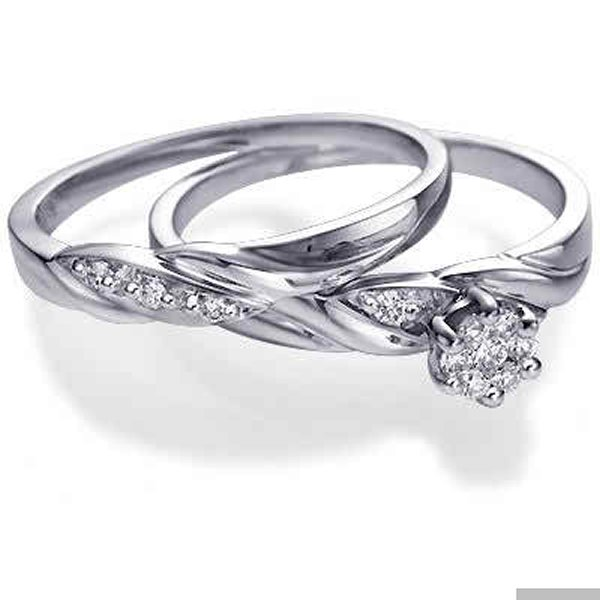 Cheap Wedding Rings Sets