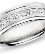Designer Mens Wedding Ring 97 Fancy  men wedding rings