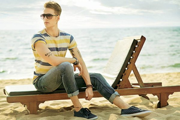 Outfitters Summer Collection 2015 For Men And Women 009