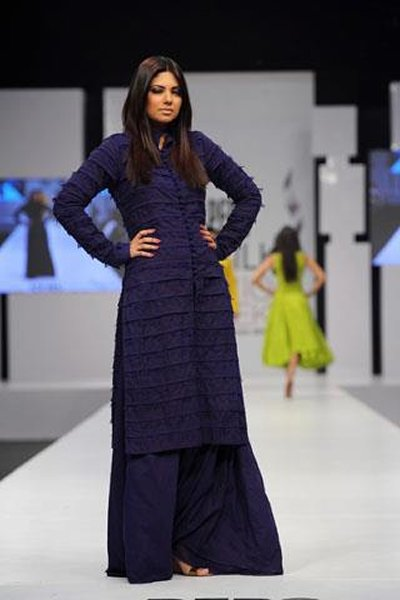 Pakistani Female Models And Their Heights 003