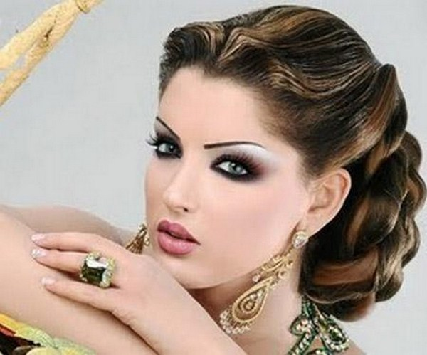 Pakistani Makeup Ideas