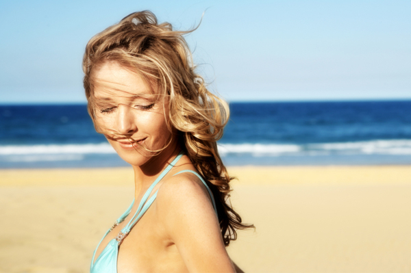 Prepare Your Hairs for Summers