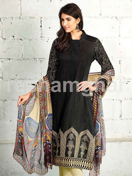Resham Ghar Summer Collection 2015 For Women 003