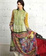 Resham Ghar Summer Collection 2015 For Women 008