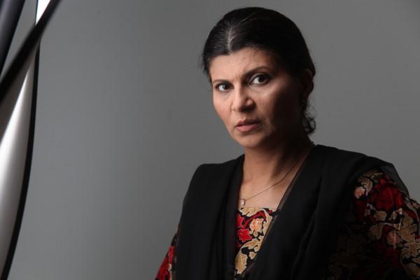 Rubina Ashraf