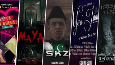 Top 5 Upcoming Pakistani Movies