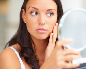 Woman Needs in Her 30s About Aging Skin