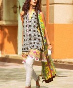 Zara Shahjahan Summer Collection 2015 For Women 0010